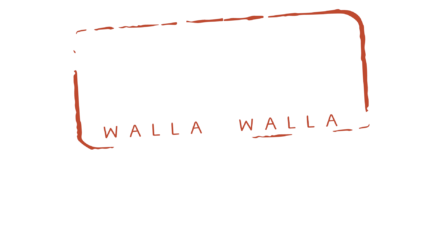 Butcher Butcher Walla Walla